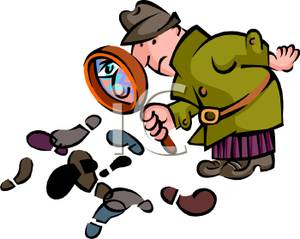 Eyeball clipart investigation Investigation%20clipart Clipart Free Clipart Images