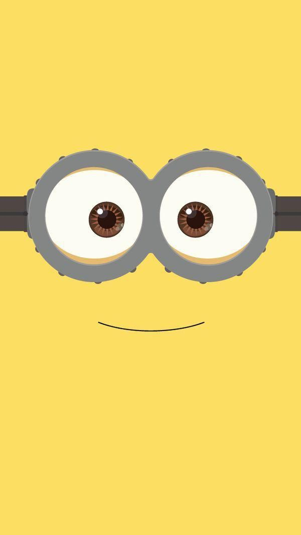 Eyeball clipart minion MINIONS use about images on
