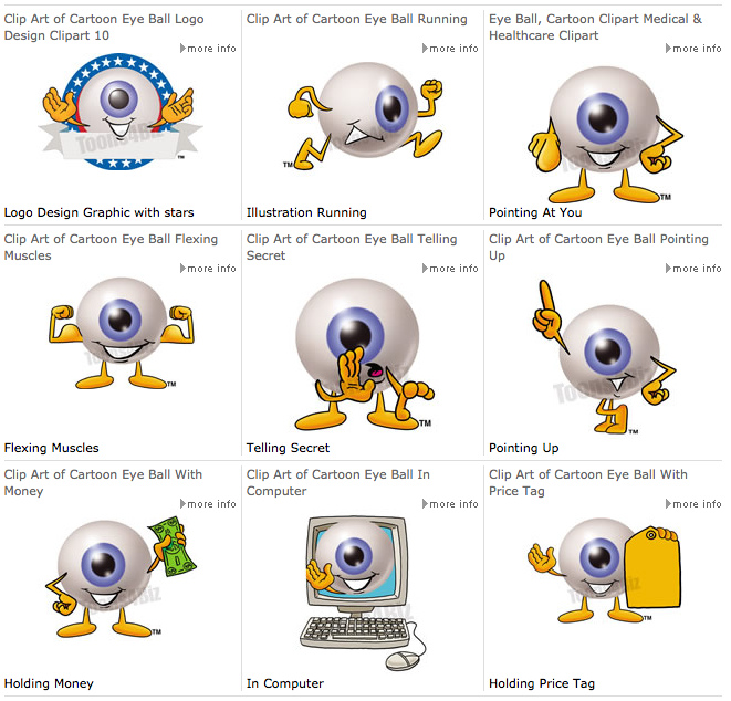 Eyeball clipart ophthalmologist Eye Clipart of Flickr Clipart