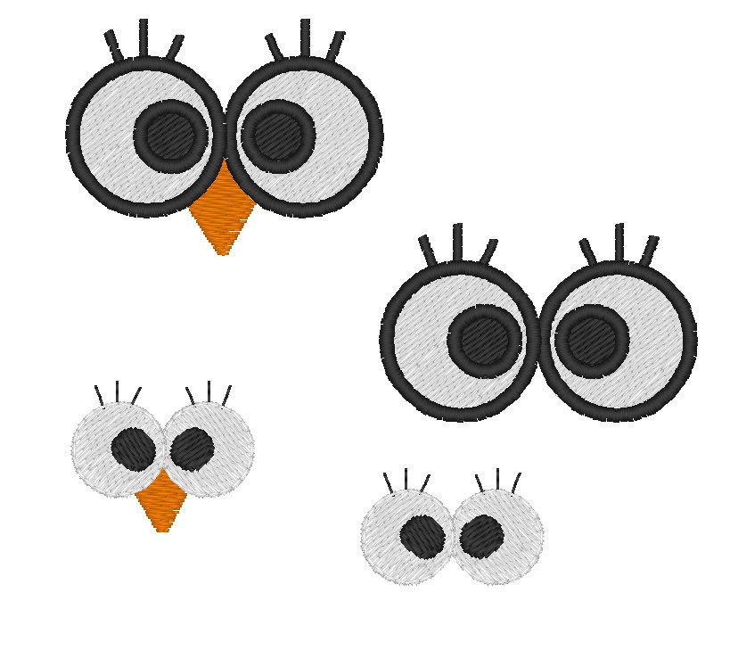 Eyeball clipart owl eyes Eyes item? DOWNLOAD owl INSTANT