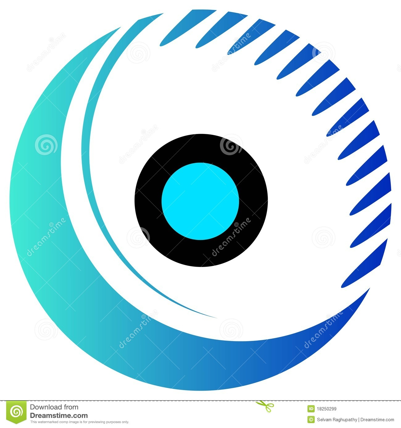 Eyeball clipart rolling eyes 'Eye can word(s) images you