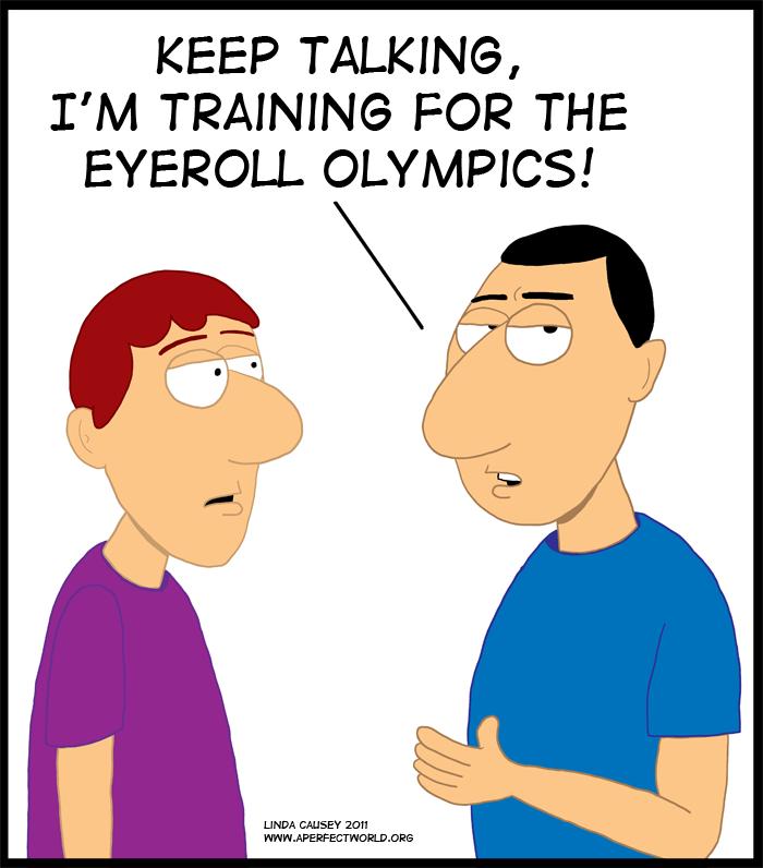 Eyeball clipart rolling eyes (48+) Clipart rolling art cartoon