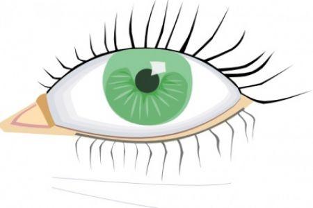Eyeball clipart rolling eyes In flown My Art Art