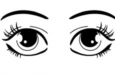 Comic clipart eye Clipart by eyes clipart Clip