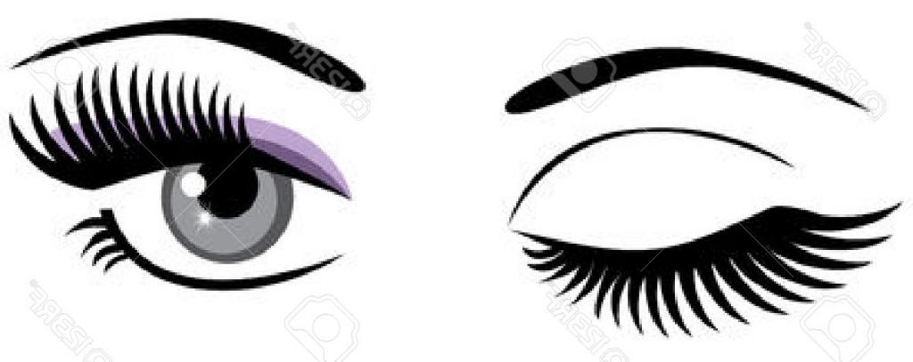 Eyelash clipart Clipart 102 Clipart Eyelash Eyelash