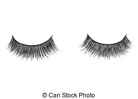 Eyelash clipart Eyelashes Photo Eyelashes on