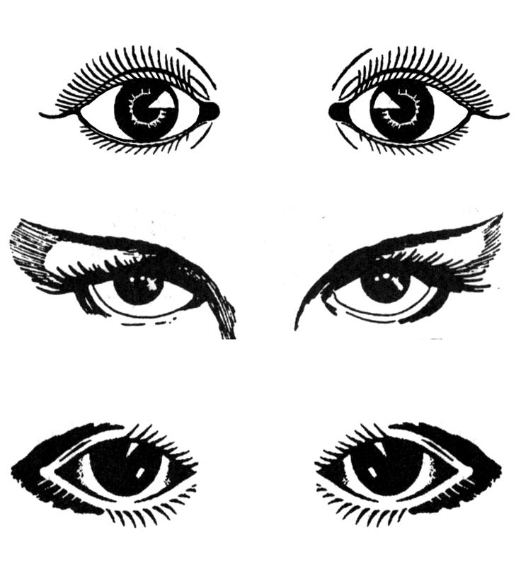 Eyelash clipart animated Images cartoon about clip art