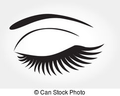 Hazel Eyes clipart lash Clip eyelashes Graphics collection Eyes