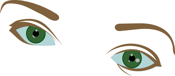 Brown Eyes clipart brow Eyebrow Eyebrow Jylk UUEP Clipart
