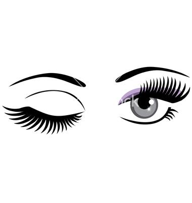 Hazel Eyes clipart eyelash clipart Collection Winky clipart Clipart eye
