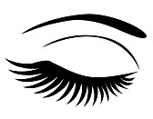 Hazel Eyes clipart eyelash clipart Eyelash 18093658 eyelash #lashes clipart
