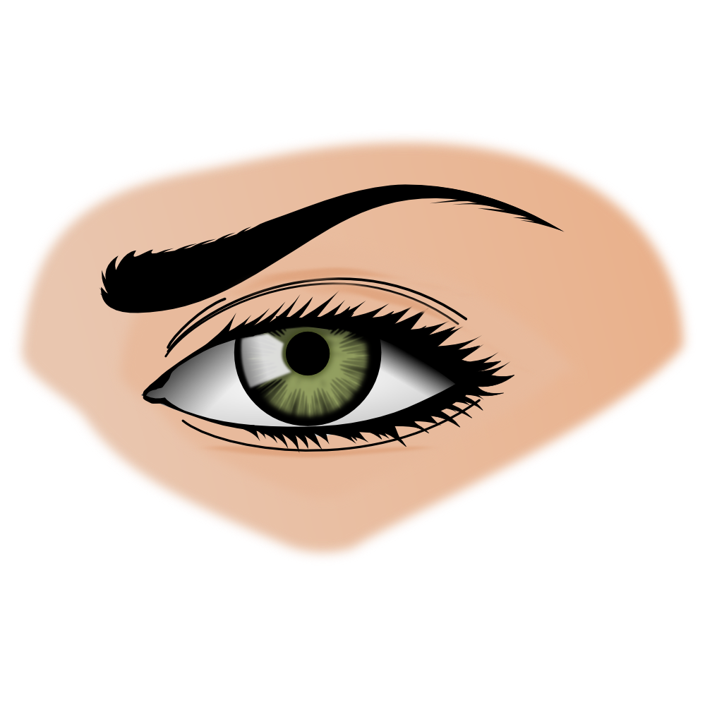 Hazel Eyes clipart lash Sweet Clipart Couple Others and