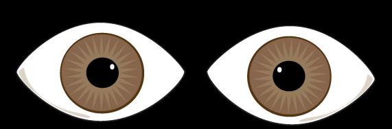 Hazel Eyes clipart pair eye Eyes My clip clipart Eye