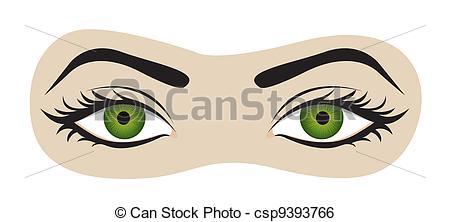 Eyelash clipart drawn Clipart #30 Tiny Eyelash 102