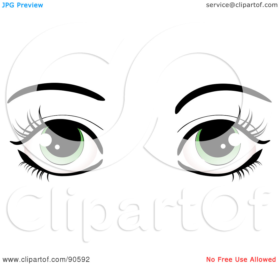 Eyelash clipart eyebrow Images Lash Panda Clipart Clipart