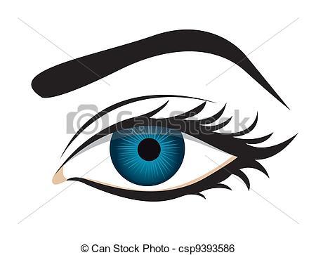 Pice clipart eyebrow #4