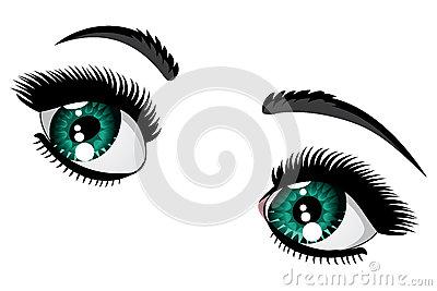 Eyelash clipart eyebrow Images Eyebrow Panda Clipart Clipart