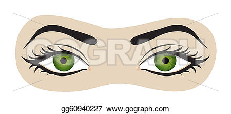 Eyelash clipart eyebrow  eyebrows Clipart eyelashes eyebrows