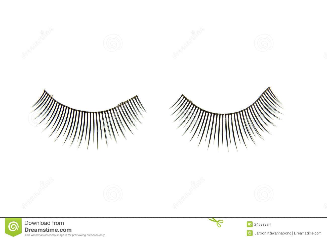 Eyelash clipart false eyelash Tiny Clipart Clipart #137 Eyelash