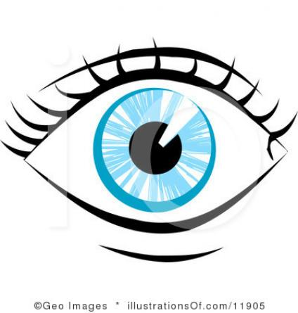 Hazel Eyes clipart sight Free Clipart Clipart Panda Eyelash