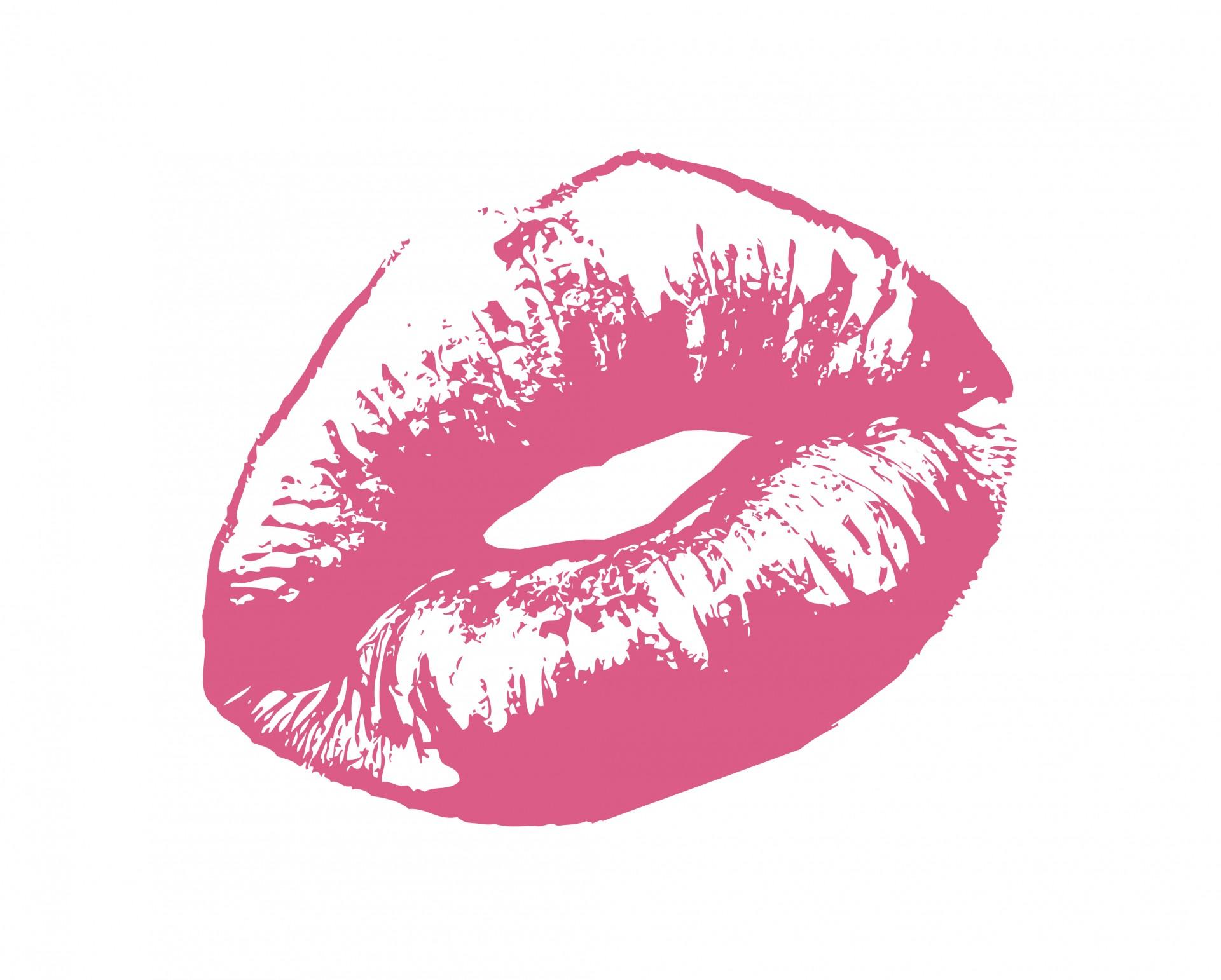 Lips clipart eyelash Clip free of domain com