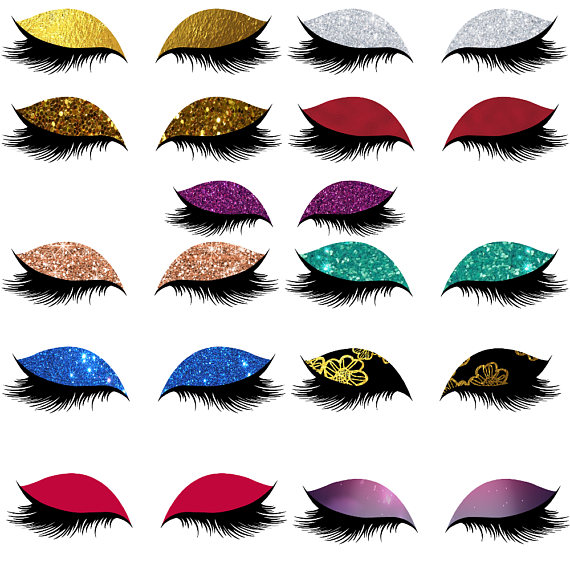 Lips clipart eyelash Lips file is clipart This