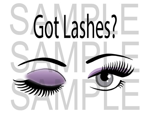 Eyelash clipart younique Tshirt digital Tshirt 8 Younique