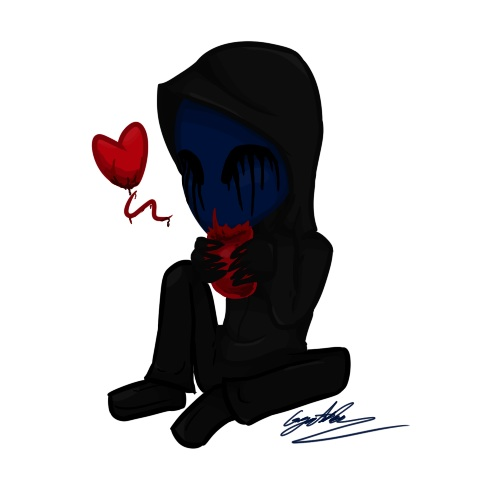 Eyeless Jack clipart SCStories Reader Part Eyeless Jack