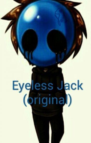 Eyeless Jack clipart cartoon Fag Wattpad (original) Jack (original)
