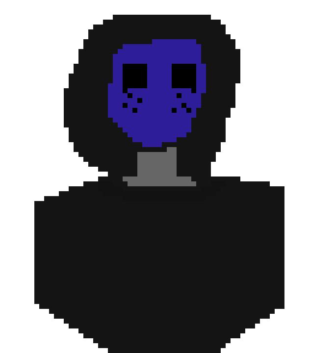 Eyeless Jack clipart cartoon Maker Art Pixel Eyeless Eyeless