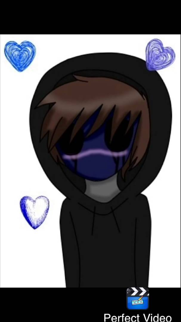 Eyeless Jack clipart cartoon Jack animation less YouTube Eye