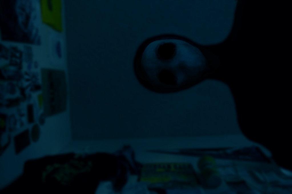 Eyeless Jack clipart creepypasta Eyeless  Meme Your Jack