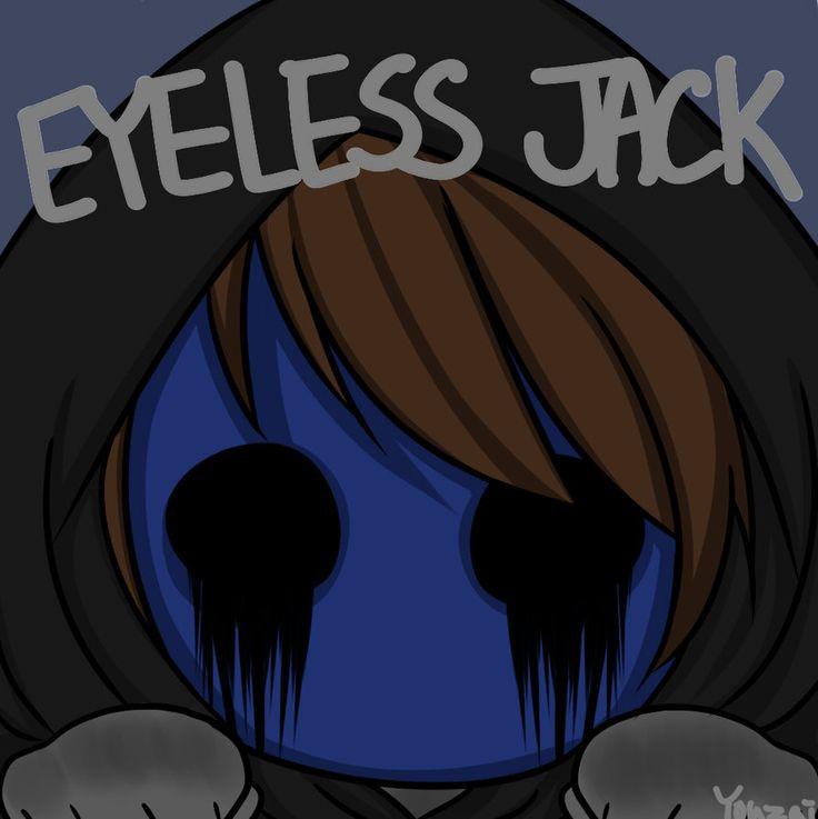 Eyeless Jack clipart creepypasta Pinterest this Find <3 Jack