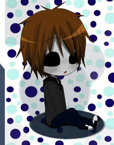 Eyeless Jack clipart creepypasta character More on Jack Eyeless Pinterest