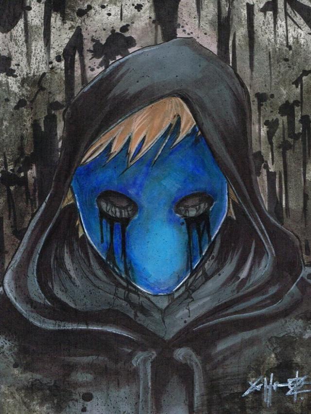 Eyeless Jack clipart eyed On Pinterest images E about