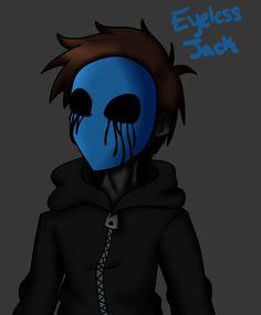 Eyeless Jack clipart eyed Like jack him!! Eyeless no