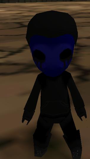 Eyeless Jack clipart eyed /CreepyPasta/ Costume:http://i on imgur Skins
