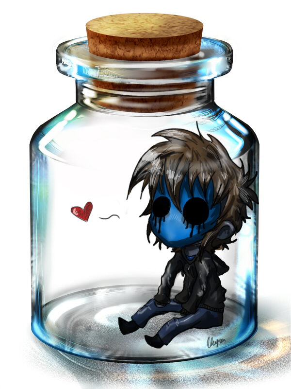 Eyeless Jack clipart eyless On a Eyeless in a