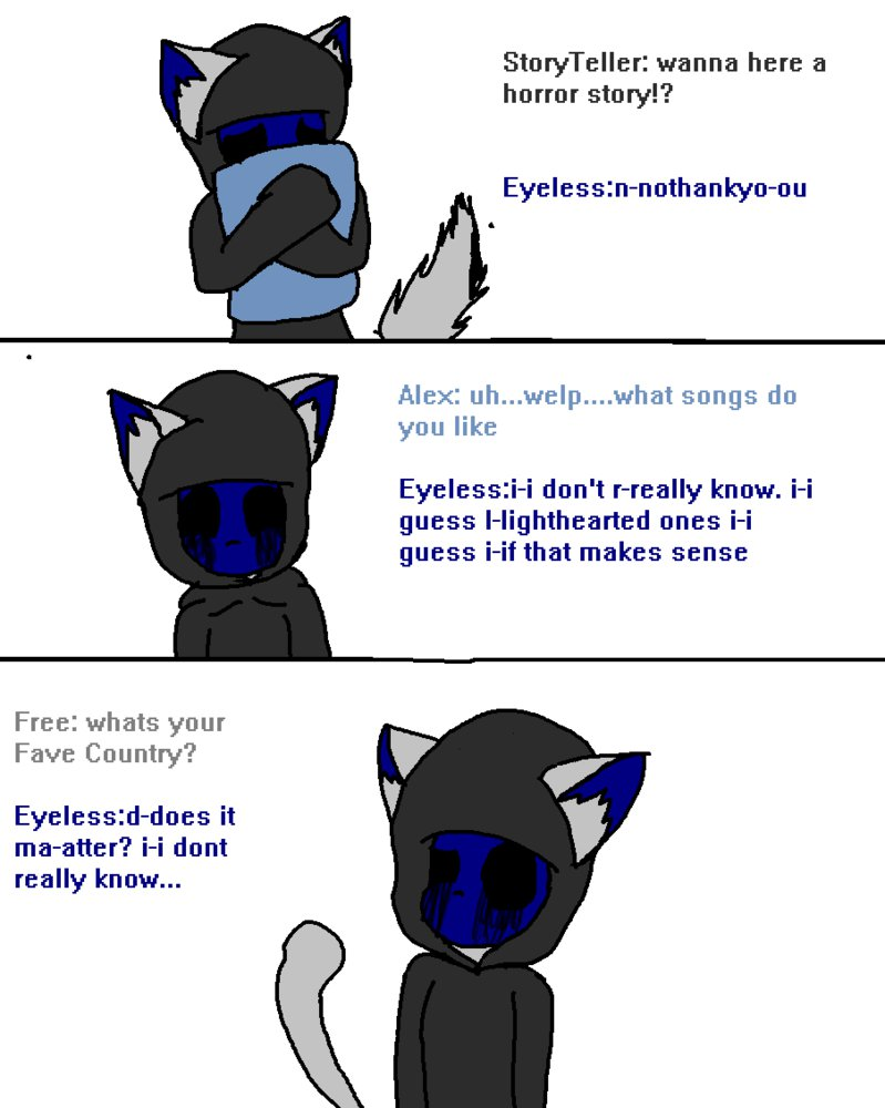 Eyeless Jack clipart funny 21 by Ask Eyeless Ask