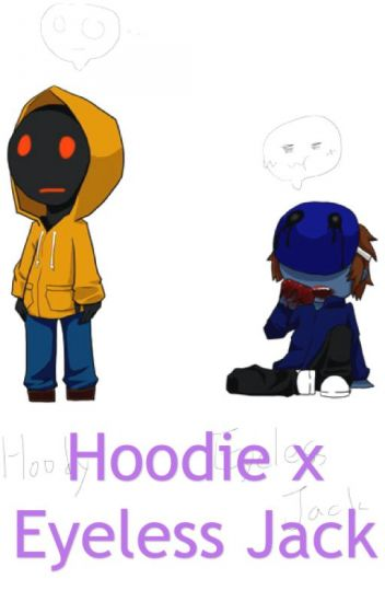 Eyeless Jack clipart hoodie Mister Jack) x x (Hoodie