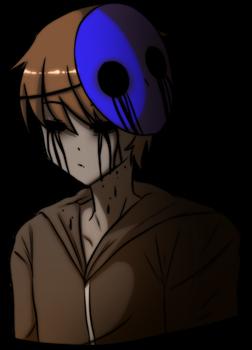 Eyeless Jack clipart series DeviantArt Jack Ej :iconbloomtwis: CreepyPasta