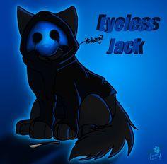 Eyeless Jack clipart series X read google on