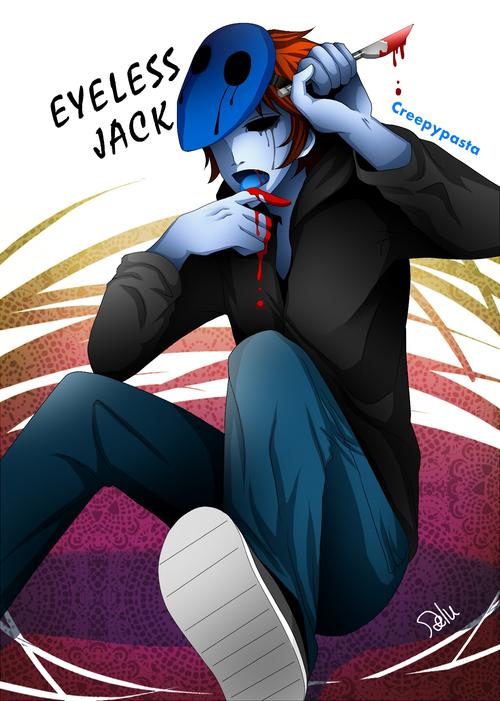 Eyeless Jack clipart the accident Jack on images Pinterest 17