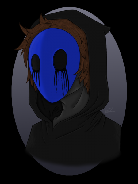 Eyeless Jack clipart the accident StoriesCity Writing & social jack:origins