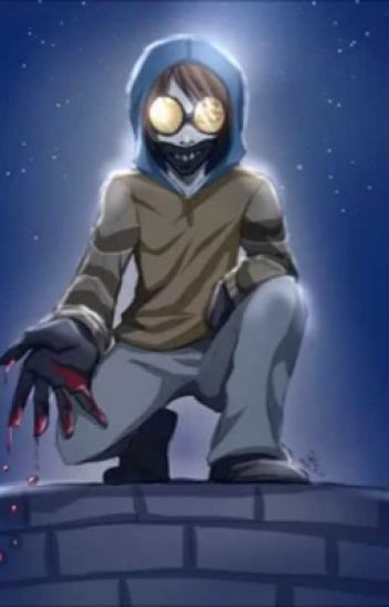 Eyeless Jack clipart ticci toby X Becoming Ticci Toby Ticci