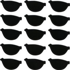 Eye-patch clipart #10