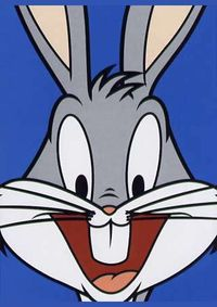 Face clipart bugs bunny Bunny Bugs bugs Cartoon Bunny/Gallery