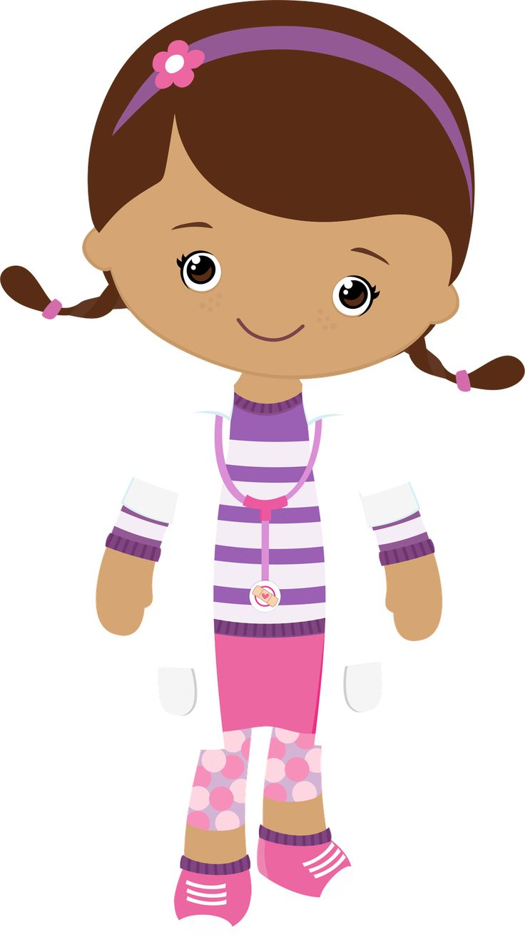 Face clipart doc mcstuffins And this best Pin Doc