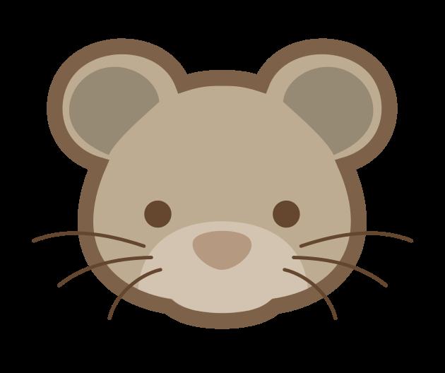 Mouse clipart mouse face Free Public Clip & to