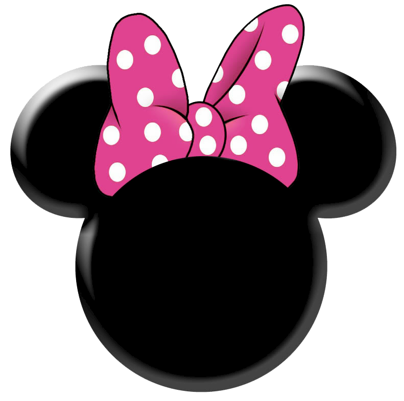 Face clipart minnie mouse Clipart library Art Free Clip